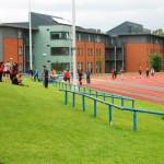 Universitas di Inggris