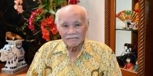 Prof HOK Tanzil