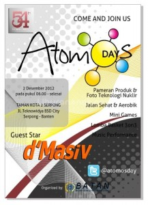 atomos day