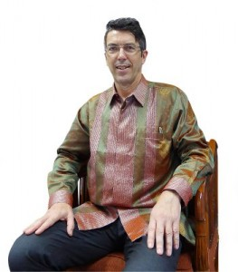 Pierre-Yves ArzelKompas/Indira Permanasari (INE)