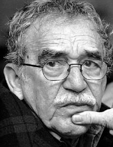 Gabriel Garcia Marquez, Jose Salgar