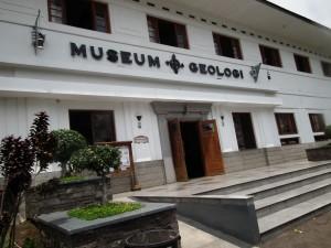 Museum Geologi