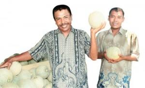 Sunyadi dan Exwan Prasetyo
