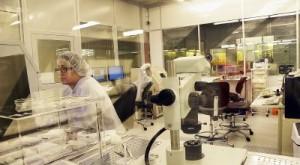 Laboratorium Nanoteknologi