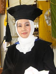 wakil-rektor-ugm-dwikorita-karnawati