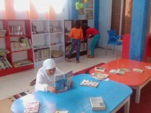 Perpustakaan Umum Pemerintah