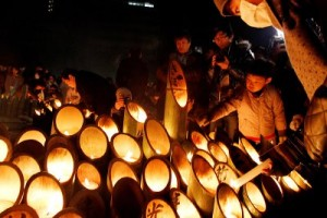 Cahaya Harapan dari Kobe