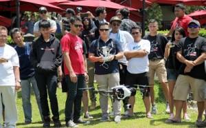 Komunitas DJI Phantom Indonesia