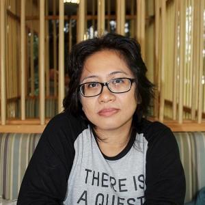 Avivah Yamani Kompas/Tatang Mulyana Sinaga (TAM) 04-03-2016